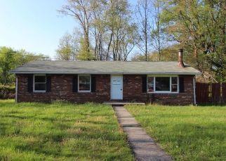 Foreclosure Home in Dunbar, WV, 25064,  SHAWNEE ACRES CIR ID: P1679086