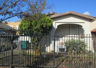Casa en ejecución hipotecaria in Oakland, CA, 94621,  73RD AVE ID: P1679331