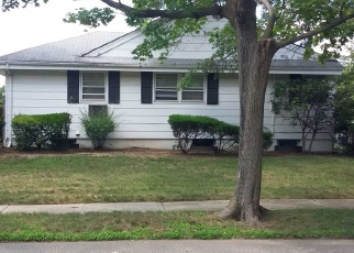 Foreclosure Home in Malverne, NY, 11565,  WOLF AVE ID: P1680217