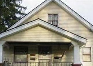 Casa en ejecución hipotecaria in Warren, OH, 44484,  KENMORE AVE SE ID: P1681624