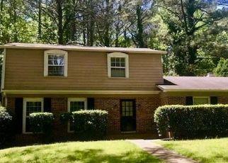 Casa en ejecución hipotecaria in Riverdale, GA, 30296,  OWATONNA CIR ID: P1681743