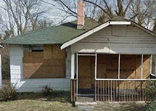 Casa en ejecución hipotecaria in Atlanta, GA, 30314,  ASHBY TER NW ID: P1681752