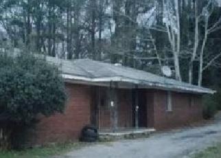 Foreclosure Home in Atlanta, GA, 30310,  CORDOVA ST SW ID: P1681755