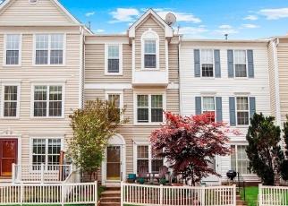 Casa en ejecución hipotecaria in Glen Burnie, MD, 21061,  GNOME CT ID: P1681906