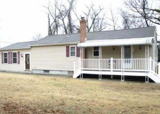 Casa en ejecución hipotecaria in Glen Burnie, MD, 21061,  LINCOLN AVE ID: P1681908