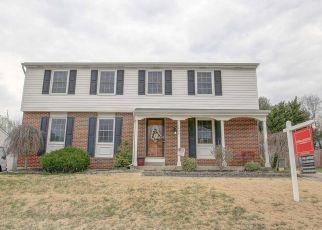 Casa en ejecución hipotecaria in Hanover, MD, 21076,  GESNA DR ID: P1681921