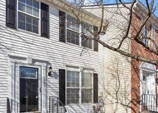 Casa en ejecución hipotecaria in Odenton, MD, 21113,  GOLDSBOROUGH LN ID: P1681928