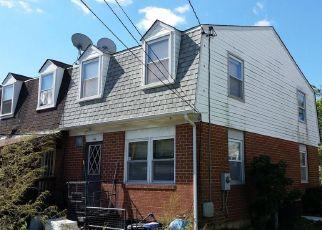 Casa en ejecución hipotecaria in Halethorpe, MD, 21227,  RYERSON CIR ID: P1681998