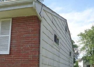 Casa en ejecución hipotecaria in Randallstown, MD, 21133,  MAPLEBROOK RD ID: P1682062