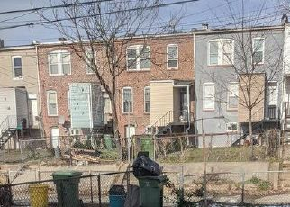 Casa en ejecución hipotecaria in Baltimore, MD, 21218,  E 28TH ST ID: P1682130