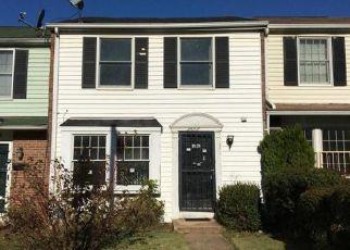 Casa en ejecución hipotecaria in Baltimore, MD, 21230,  RIDGELY ST ID: P1682225