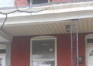Casa en ejecución hipotecaria in Curtis Bay, MD, 21226,  POPLAND ST ID: P1682232