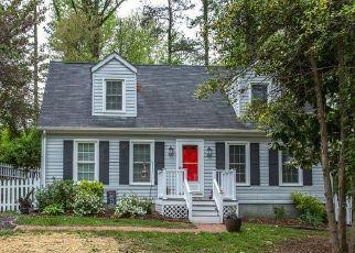 Casa en ejecución hipotecaria in Lusby, MD, 20657,  BULLWHIP TRL ID: P1682346