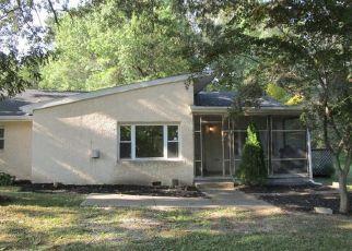 Casa en ejecución hipotecaria in North East, MD, 21901,  BETHEL CHURCH RD ID: P1682387