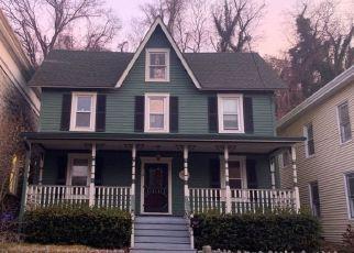 Casa en ejecución hipotecaria in Port Deposit, MD, 21904,  N MAIN ST ID: P1682394