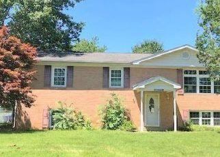 Casa en ejecución hipotecaria in Pomfret, MD, 20675,  LOWELL RD ID: P1682409