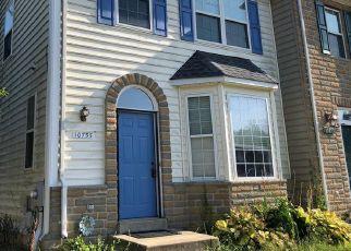 Casa en ejecución hipotecaria in White Plains, MD, 20695,  ESPRIT PL ID: P1682440