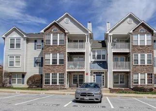 Casa en ejecución hipotecaria in Frederick, MD, 21703,  WADE CT ID: P1682530