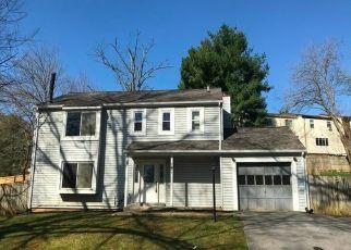 Casa en ejecución hipotecaria in Walkersville, MD, 21793,  CURIOSITY CT ID: P1682535