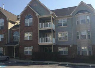 Casa en ejecución hipotecaria in Frederick, MD, 21701,  SPRINGWATER CT ID: P1682550