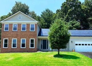Casa en ejecución hipotecaria in Silver Spring, MD, 20906,  RIPPLING BROOK DR ID: P1682724