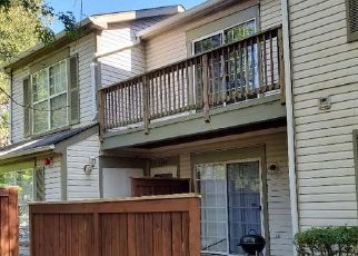 Foreclosure Home in Bowie, MD, 20720,  RIVER VALLEY WAY ID: P1682858