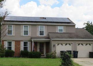 Casa en ejecución hipotecaria in Bowie, MD, 20721,  LOTTSFORD VISTA RD ID: P1682865