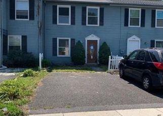 Foreclosure Home in Sicklerville, NJ, 08081,  W LOCH LOMOND DR ID: P1683452