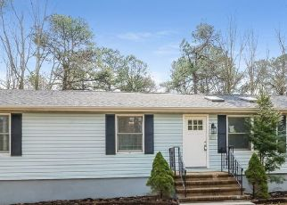 Foreclosure Home in Jackson, NJ, 08527,  PATTERSON RD ID: P1684176