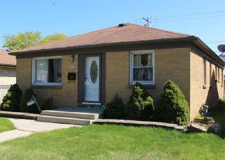 Casa en ejecución hipotecaria in Milwaukee, WI, 53218,  W VILLARD AVE ID: P1684542