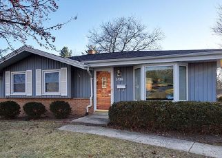 Foreclosure Home in West Bend, WI, 53090,  WAYNE RD ID: P1684699