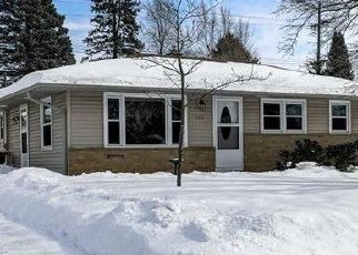 Foreclosure Home in West Bend, WI, 53090,  SCENIC DR E ID: P1684706