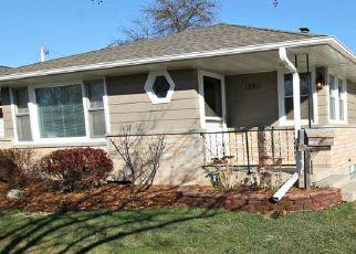 Casa en ejecución hipotecaria in Kewaskum, WI, 53040,  MEADOW LN ID: P1684732