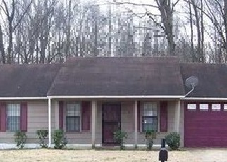 Foreclosure Home in Memphis, TN, 38128,  WALSINGHAM DR ID: P1685165