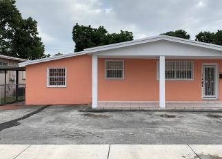 Casa en ejecución hipotecaria in Hialeah, FL, 33010,  W 17TH ST ID: P1685518