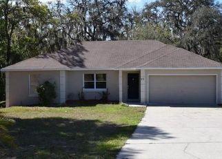 Foreclosure Home in Mascotte, FL, 34753,  BAY RIDGE LOOP ID: P1685892