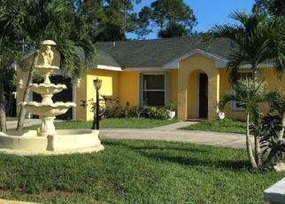 Foreclosure Home in Loxahatchee, FL, 33470,  71ST PL N ID: P1686224