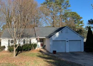 Foreclosure Home in Woodstock, GA, 30188,  RIVER ROCK TRCE ID: P1687174