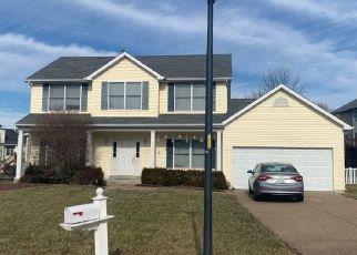 Casa en ejecución hipotecaria in O Fallon, MO, 63368,  MCCLUER DR ID: P1687624