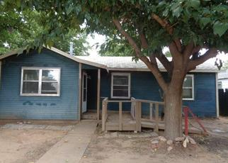 Foreclosure Home in Lubbock, TX, 79415,  EMORY ST ID: P1687738