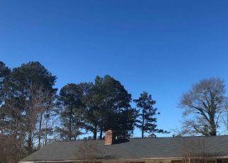 Casa en ejecución hipotecaria in Athens, GA, 30607,  FAIRWAY DR ID: P1687771