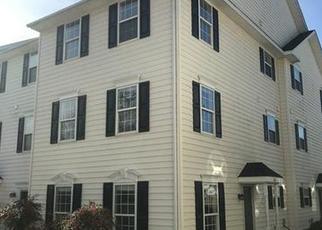 Casa en ejecución hipotecaria in Frederick, MD, 21702,  BRISTOL DR ID: P1687870