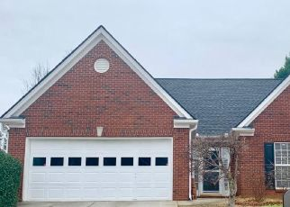 Foreclosure Home in Lawrenceville, GA, 30046,  LIVERY CIR ID: P1687956