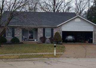 Casa en ejecución hipotecaria in Wentzville, MO, 63385,  JOSHUA DR ID: P1688066