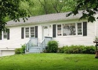 Foreclosure Home in Danbury, CT, 06811,  MARBIL RD ID: P1688500