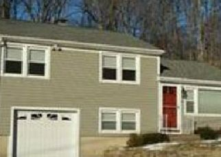 Foreclosure Home in Monroe, CT, 06468,  BIRCHWOOD RD ID: P1688538