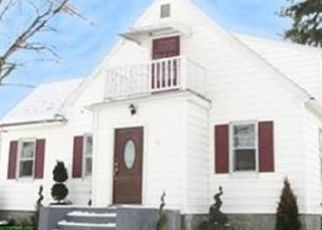 Foreclosure Home in Milford, CT, 06460,  FALMOUTH ST ID: P1688883