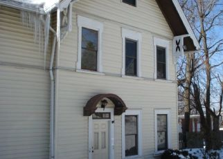 Foreclosure Home in New Haven, CT, 06513,  LENOX ST ID: P1688907