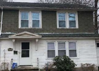 Foreclosure Home in Waterbury, CT, 06704,  MONMOUTH AVE ID: P1689032