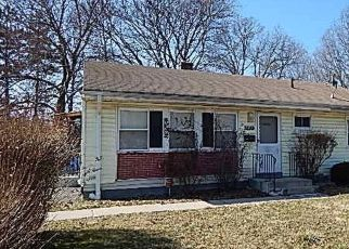 Foreclosure Home in Hartford, CT, 06112,  GRANBY ST ID: P1689168